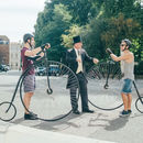 Penny Farthing Experience