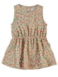 Luna Dress - dresses