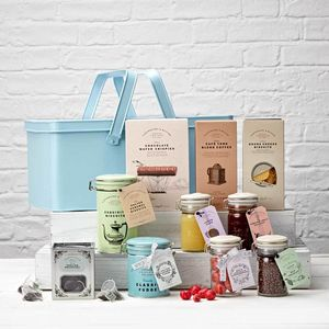 Ultimate Celebration Hamper - sweet hampers