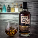 Bellevue Cask 21 Year Old Rum By Leith Stillroom