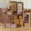 Ginger Lover's Hamper Box