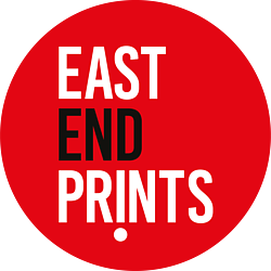 East End Prints Logo