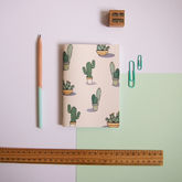 Cactus A6 Notebook - trends