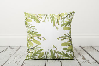 Foliage Cushion