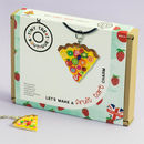 Fruit Tart Themed Jewellery Craft Kit