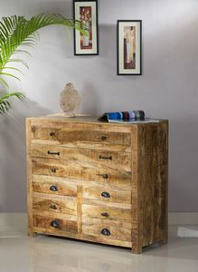 Laela Chest Of Drawers - furniture