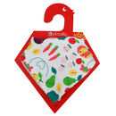 Grow Your Own Muslin Bandana Bib And Burp Cloth