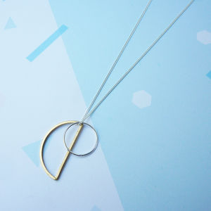 Locus Necklace - necklaces & pendants