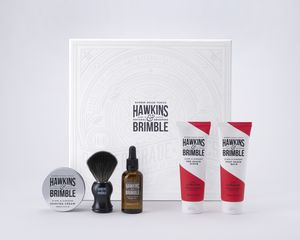 Male Grooming Gift Set Limited Luxury Edition
