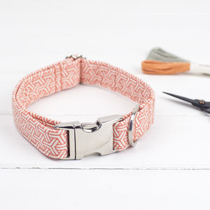 April Dog Collar