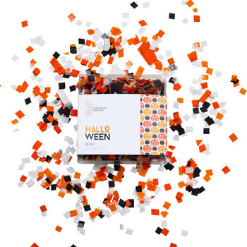 Halloween Mini Confetti