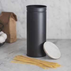 Brompton Spaghetti Canister - canisters
