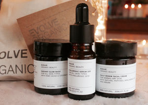 Organic Skincare Bestsellers Giftset - gift sets