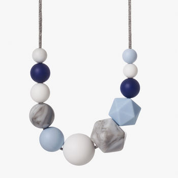 Nordic Skies Teething Necklace