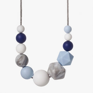 Nordic Skies Teething Necklace - baby care