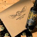 Craft Beer Selection And Beekeeping Experience Voucher