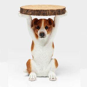 Dog Side Table - side tables