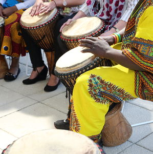 African Drumming Family Fun Experience - experiences
