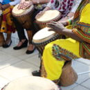 African Drumming Family Fun Experience