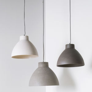Stone Pendant Light - ceiling lights