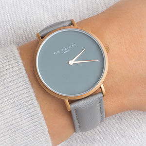 Personalised Hoxton Ladies Watch - jewellery sale