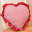 Personalised Coeur D'amour Heart Cushion