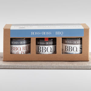 Bbq Gift Pack - gift sets