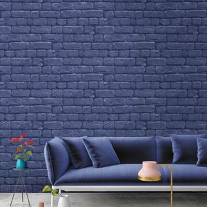 Brick Wallpaper By Woodchip And Magnolia - home decorating