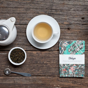 Three Month Tea Club Subscription With Free Spoon