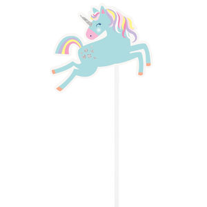 Unicorn Photo Props - photobooth props & backdrops