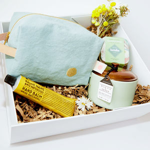 'A Touch Of Lux' Gift Box - be my bridesmaid?