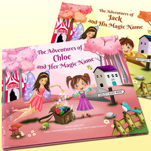 personalised keepsake story book for children personalised - Pictures For Children