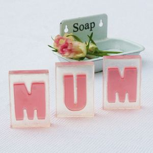 Mum's Three Soap Set