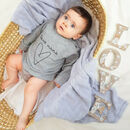 'Love Wins' Children's Unisex Sweatshirt