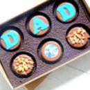 Personalised Father's Day Oreo's
