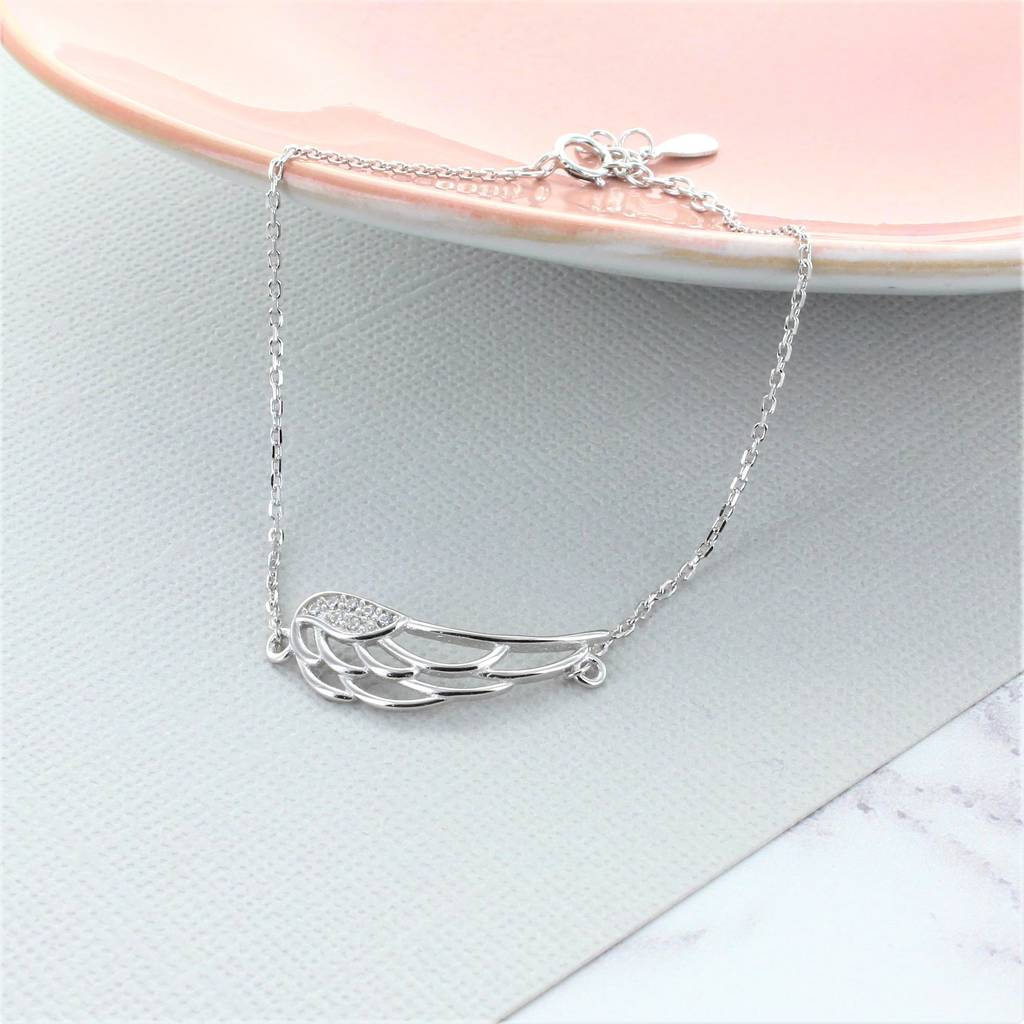jewelry charm s shining platinum hand blue chain from romantic in gold color zircon bracelets item women white banquet plated bracelet design new opk