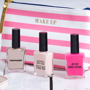 Say It With Nail Polish - personalised