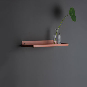 Metal Reversible Shelf