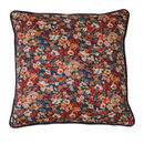 Cushion Made With Liberty Fabric 'Thorpe'