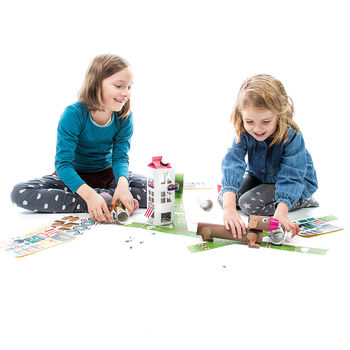 Creative Recycling Craft Kits