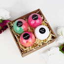 Build A Bath Bomb Gift Set