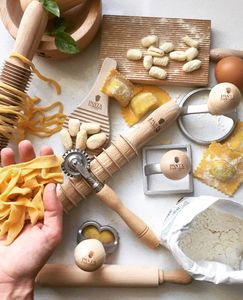 Leonardo Da Vinci Luxury Pasta Making Kit - experiences
