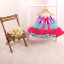 Sring Mix Pettiskirt