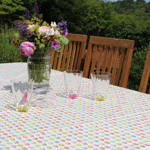 Eggs Tablecloth - tablecloths