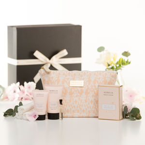 Birthday Beauty Collection - organic beauty