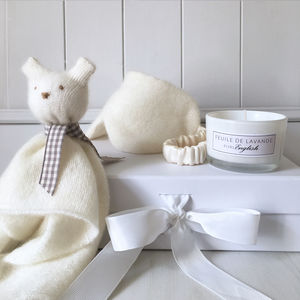 New Mother And Baby Gift Set - decorative accessories