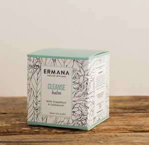 Cleanse Balm - brand new partners