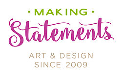 Wall Stickers by Making Statements