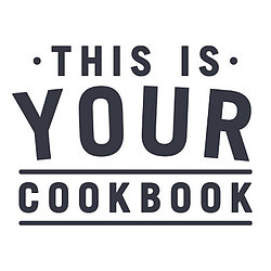 This is Your Cookbook