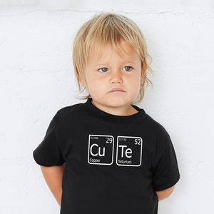 Cute Kids T Shirt